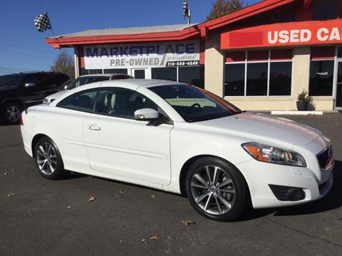 2011 Volvo C70 for sale in Shreveport, LA