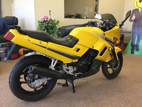 2004 Kawasaki Ninja For Sale in Hilo, HI - Carsforsale.com
