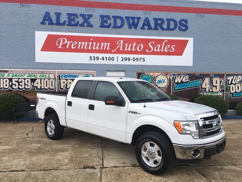 Edwards Car Sales