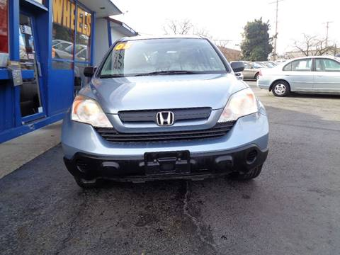 used honda cr v for sale in columbus oh