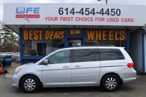 2010 Honda Odyssey for sale in Columbus, OH