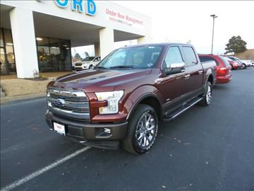 2017 Ford F-150 for sale in Searcy, AR