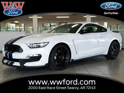 2017 Ford Mustang for sale in Searcy, AR