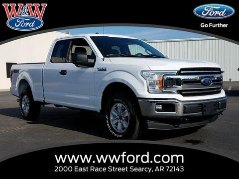 2018 Ford F-150 for sale in Searcy, AR