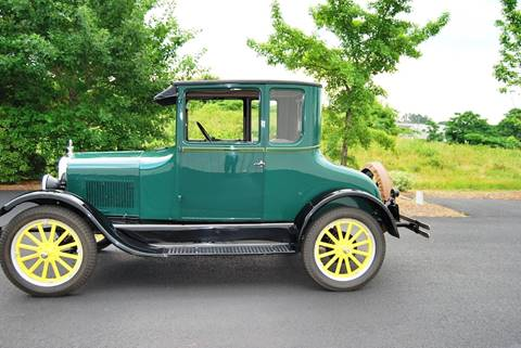 1927 Ford Model T for sale in Montgomery, AL