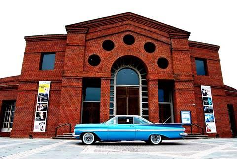 1959 Chevrolet Impala for sale in Montgomery, AL