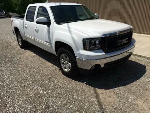 2008 GMC Sierra 1500 for sale at KEITH JORDAN'S 10 & UNDER in Lima OH