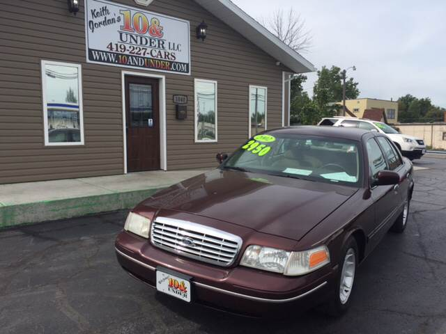 ford car for near cars cadillac victoria crown sale american michigan classic