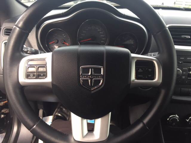 2013 Dodge Avenger for sale at KEITH JORDAN'S 10 & UNDER in Lima OH
