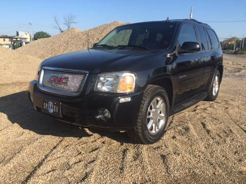 2006 GMC Envoy for sale at KEITH JORDAN'S 10 & UNDER in Lima OH