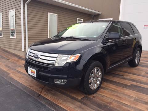 Ford Edge For Sale At Keith Jordans  Under In