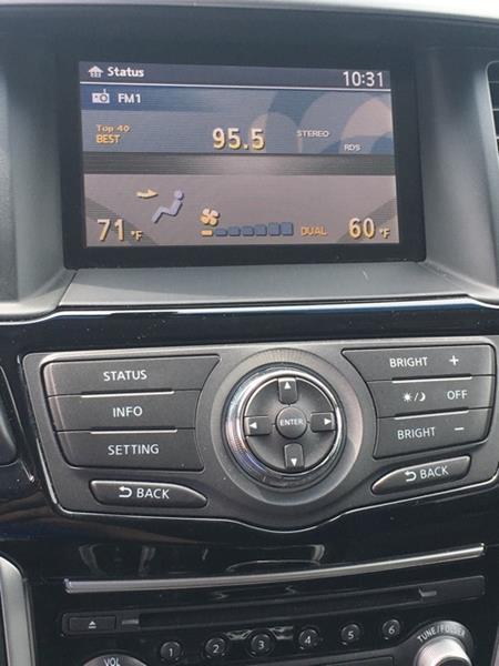 2016 Nissan Pathfinder  - South Williamson KY