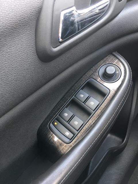 2016 Chevrolet Malibu Limited LT 4dr Sedan - South Williamson KY