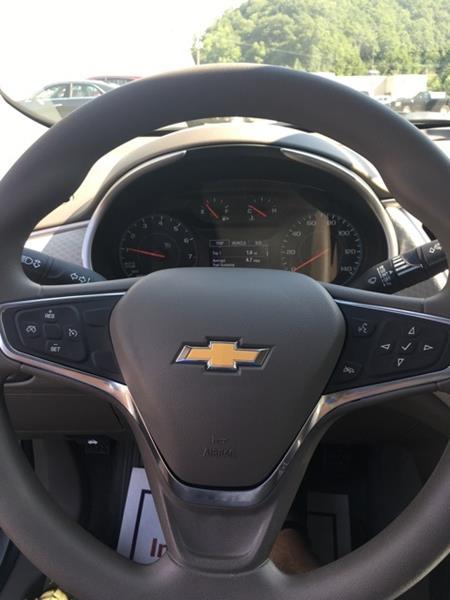 2017 Chevrolet Malibu LS 4dr Sedan - South Williamson KY