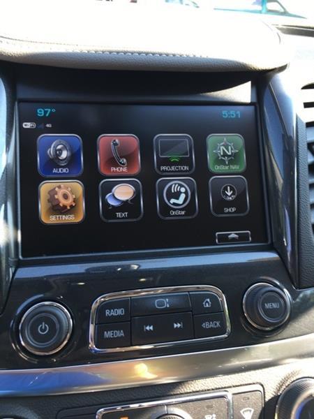 2018 Chevrolet Impala LT 4dr Sedan - South Williamson KY