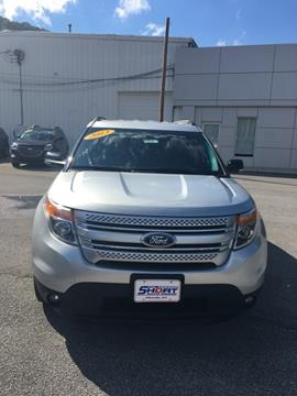 2013 Ford Explorer for sale in South Williamson, KY