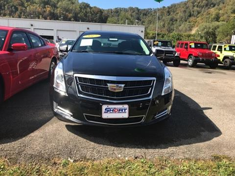 2017 Cadillac XTS for sale in South Williamson, KY