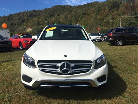 2017 Mercedes-Benz GLC for sale in South Williamson, KY
