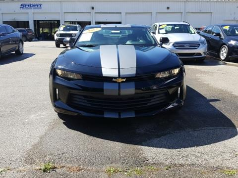 2017 Chevrolet Camaro for sale in South Williamson, KY