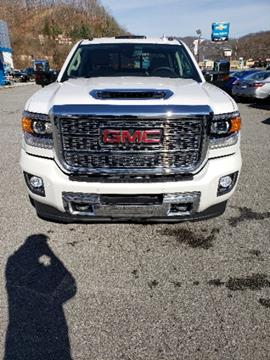 2019 GMC Sierra 3500HD for sale in South Williamson, KY