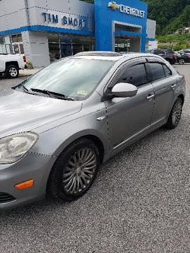 2010 Suzuki Kizashi for sale in South Williamson, KY