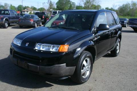 2005 Saturn Vue for sale in Troy, OH