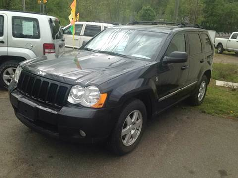 2010 Jeep Grand Cherokee for sale in East Berlin CT