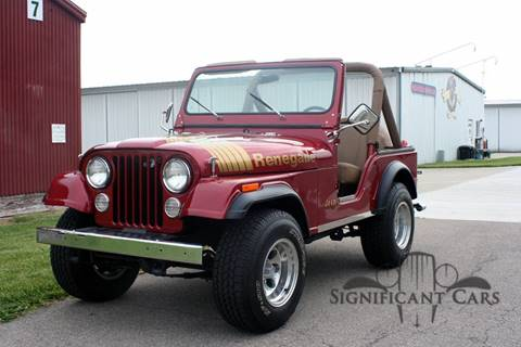 1980 jeep wrangler for sale. Black Bedroom Furniture Sets. Home Design Ideas