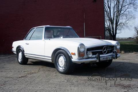 1971 Mercedes-Benz 280-Class for sale in Indianapolis, IN