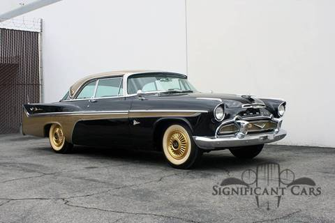 1956 Desoto Adventurer for sale in Indianapolis, IN