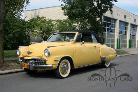 1948 Studebaker Champion for sale in Indianapolis, IN
