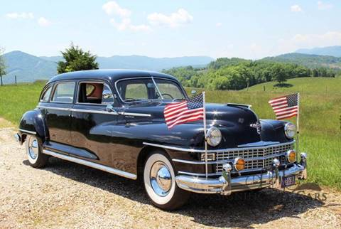 1947 Chrysler Imperial for sale in Indianapolis, IN