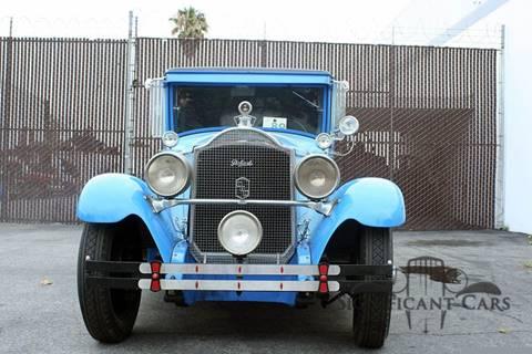 1928 Packard 526