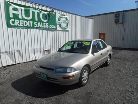 1995 GEO Prizm for sale in Spokane, WA
