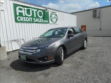 2011 Ford Fusion for sale in Spokane Valley, WA