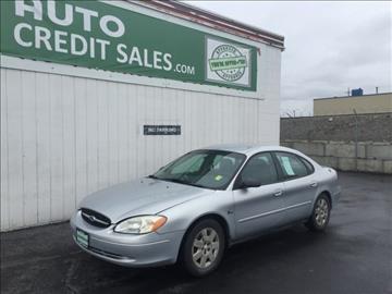 2000 Ford Taurus for sale in Spokane, WA