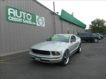 2005 Ford Mustang for sale in Spokane Valley, WA