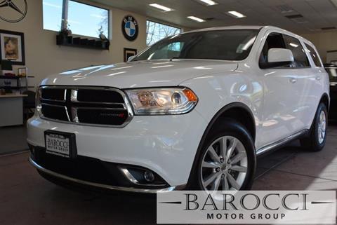 2015 Dodge Durango for sale in Richmond, CA