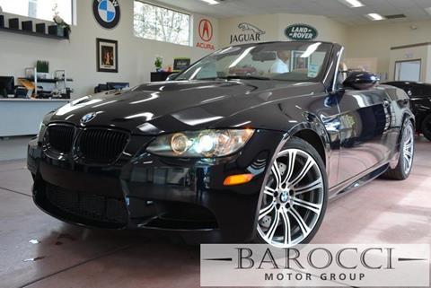 2010 BMW M3 for sale in Richmond, CA
