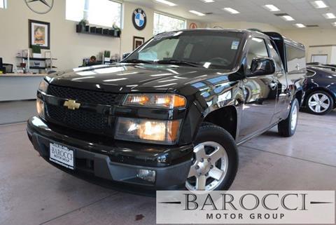2012 Chevrolet Colorado for sale in Richmond, CA