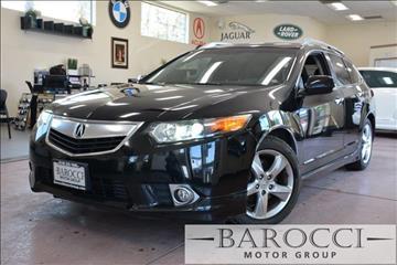 2012 Acura TSX Sport Wagon for sale in Richmond, CA