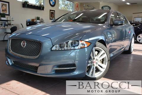 2014 Jaguar XJL for sale in Richmond, CA