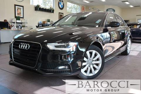 2016 Audi A4 for sale in Richmond, CA