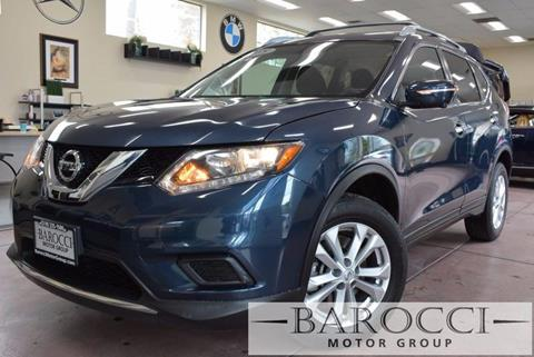 2015 Nissan Rogue for sale in Richmond, CA