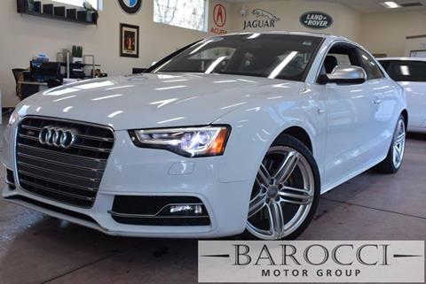 2014 Audi S5 for sale in Richmond, CA