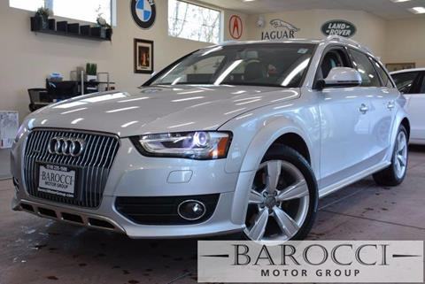 2014 Audi Allroad for sale in Richmond, CA