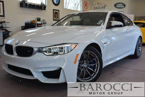 2015 BMW M4 for sale in Richmond, CA
