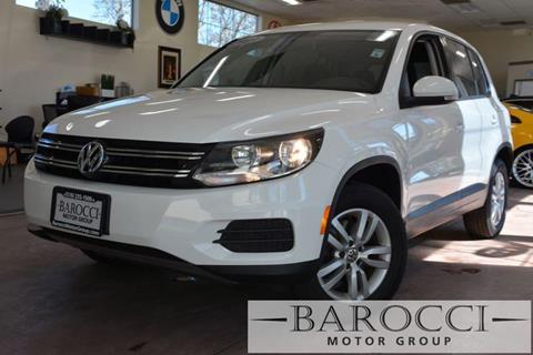 2013 Volkswagen Tiguan for sale in Richmond, CA