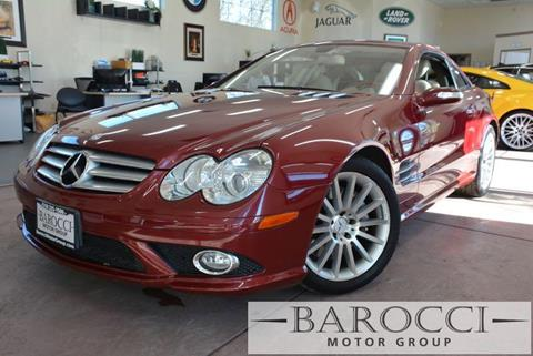 2008 Mercedes-Benz SL-Class for sale in Richmond, CA