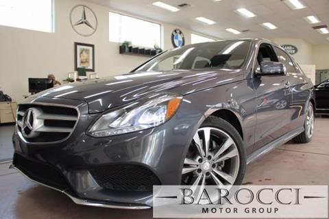 2016 Mercedes-Benz E-Class for sale in Richmond, CA